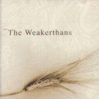 The Weakerthans - Fallow (Cover Artwork)