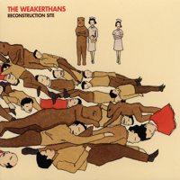 The Weakerthans - Reconstruction Site (Cover Artwork)