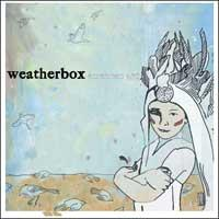 Weatherbox - American Art (Cover Artwork)