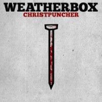Weatherbox - Christpuncher (Cover Artwork)