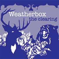 Weatherbox - The Clearing (Cover Artwork)