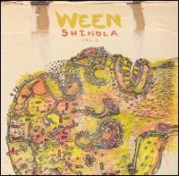 Ween - Shinola, Vol. 1 (Cover Artwork)