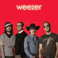 Weezer - The Red Album (Cover Artwork)