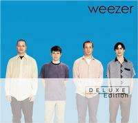 Weezer - Weezer [Deluxe Edition] (Cover Artwork)