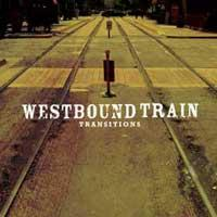 Westbound Train - Transitions (Cover Artwork)