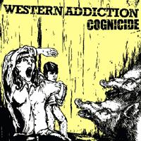 Western Addiction - Cognicide (Cover Artwork)