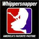 Whippersnapper - America's Favorite Pastime (Cover Artwork)