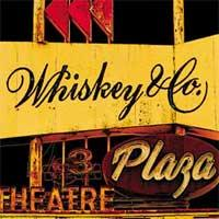 Whiskey and Co. - Whiskey & Co. (Cover Artwork)