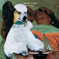 White Lung - Deep Fantasy (Cover Artwork)