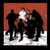 The White Stripes - White Blood Cells (Cover Artwork)
