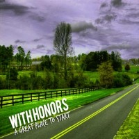 With Honors - A Great Place to Start (Cover Artwork)