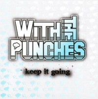 With the Punches - Keep It Going (Cover Artwork)