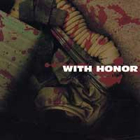 With Honor - With Honor (Cover Artwork)