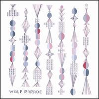 Wolf Parade - Apologies to the Queen Mary (Cover Artwork)