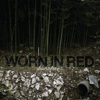 Worn in Red - Banshees (Cover Artwork)