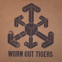Worn Out Tigers - Worn Out Tigers (Cover Artwork)