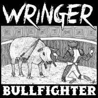 Wringer - Bullfighter (Cover Artwork)