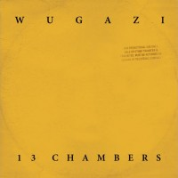 Wugazi - 13 Chambers (Cover Artwork)