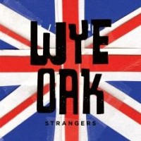 Wye Oak - Strangers/Mother [7-inch] (Cover Artwork)