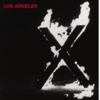 X - Los Angeles (Cover Artwork)