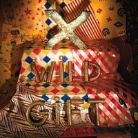 X - Wild Gift (Cover Artwork)