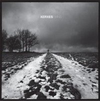 Xerxes - Twins [7-inch] (Cover Artwork)