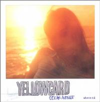 Yellowcard - Ocean Avenue (Cover Artwork)