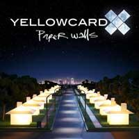 Yellowcard - Paper Walls (Cover Artwork)