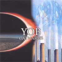 YOB - Catharsis (Cover Artwork)