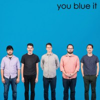 You Blew It! - You Blue It (Cover)