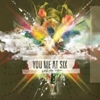 You Me at Six - Hold Me Down (Cover Artwork)