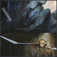 Young and Heartless - The Pull of Gravity [Reissue] (Cover)