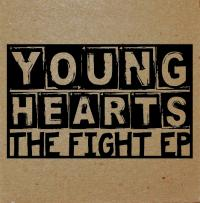 Young Hearts - The Fight (Cover Artwork)