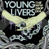 Young Livers - The New Drop Era (Cover Artwork)