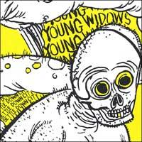 Young Widows - Settle Down City (Cover Artwork)