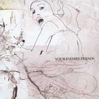 Your Enemies Friends - You Are Being Videotaped (Cover Artwork)