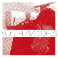 Youth Avoiders - Time Flies [7-inch] (Cover Artwork)