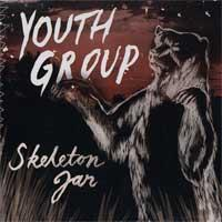 Youth Group - Skeleton Jar (Cover Artwork)