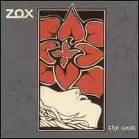 Zox - The Wait (Cover Artwork)