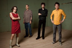 Superchunk to release 'I Hate Music' in August