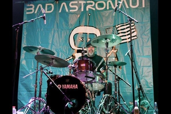 In Memoriam Erik Herzog Of Bad Astronaut Has Passed Away