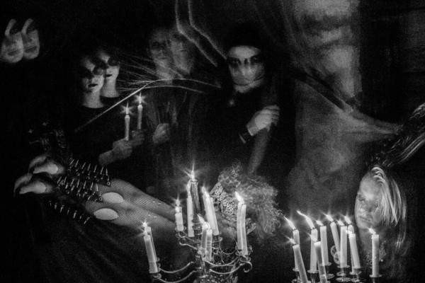 Devil Master to record debut LP, release EP compilation