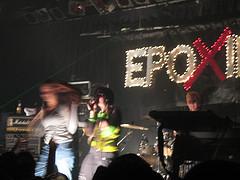 The Epoxies - 3