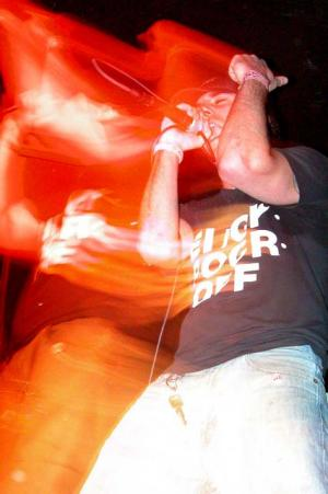 Photo by Joanna Vitale http://x-trememusic.com/photos/awilhelmscream/awilhelmscream.htm