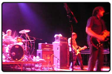 Jimmy Eat World - Photo Credit: Scott Heisel
