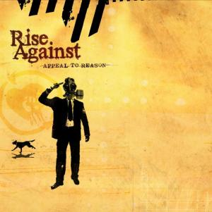 Rise Against Unveil Quot Appeal To Reason Quot Artwork Punknews Org